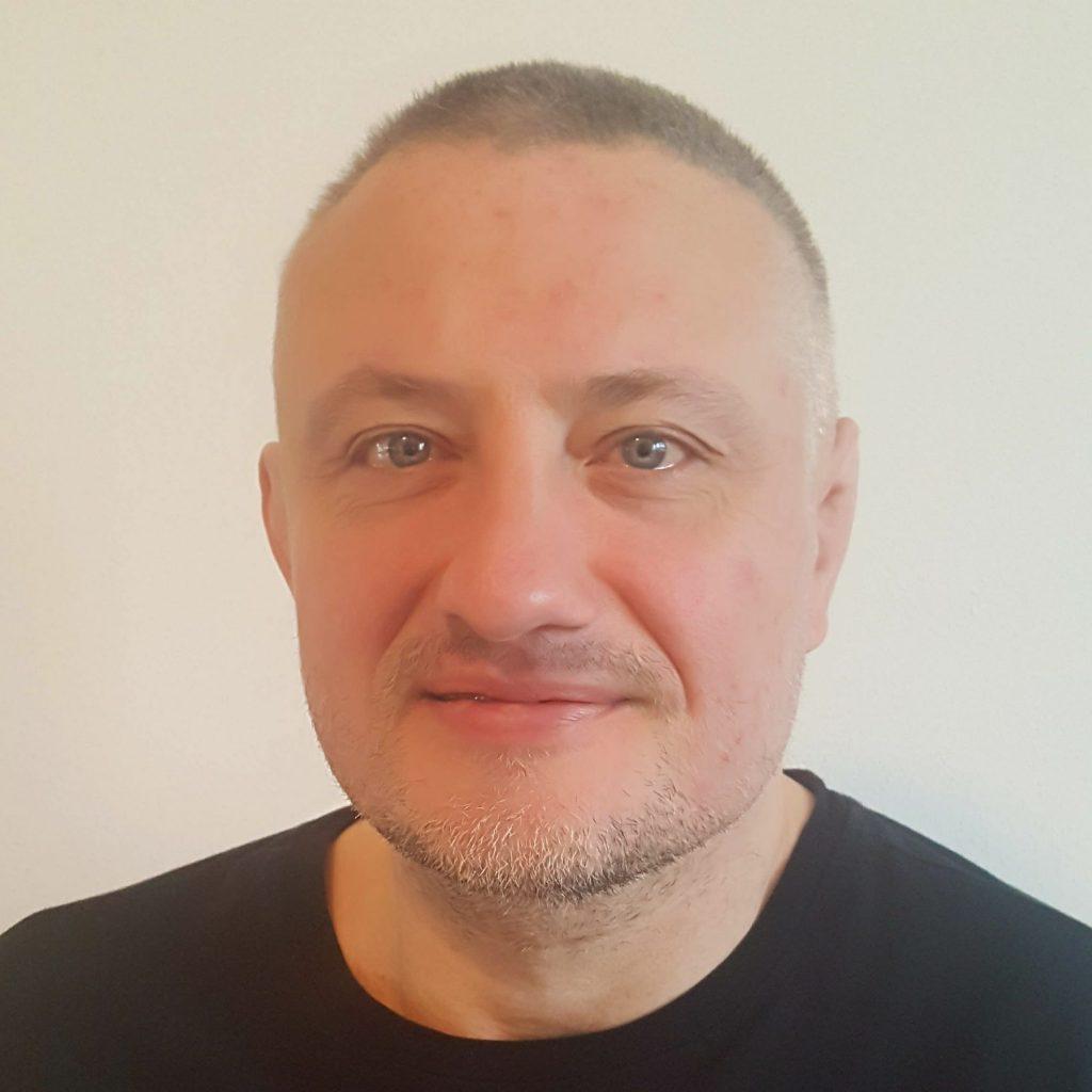 Zdeněk Kocman